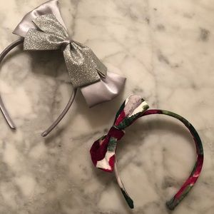 Gymboree headbands